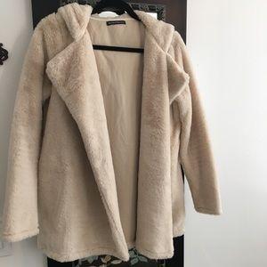 Sandra Fur Coat